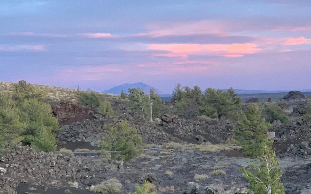 Craters of the Moon: Idaho's secret treasure