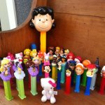 Pez Ladies