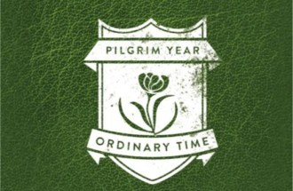 Ordinary Time Book Cover