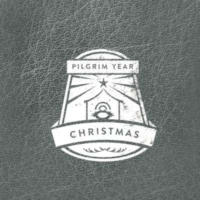 Pilgrim Year Christmas Book Cover