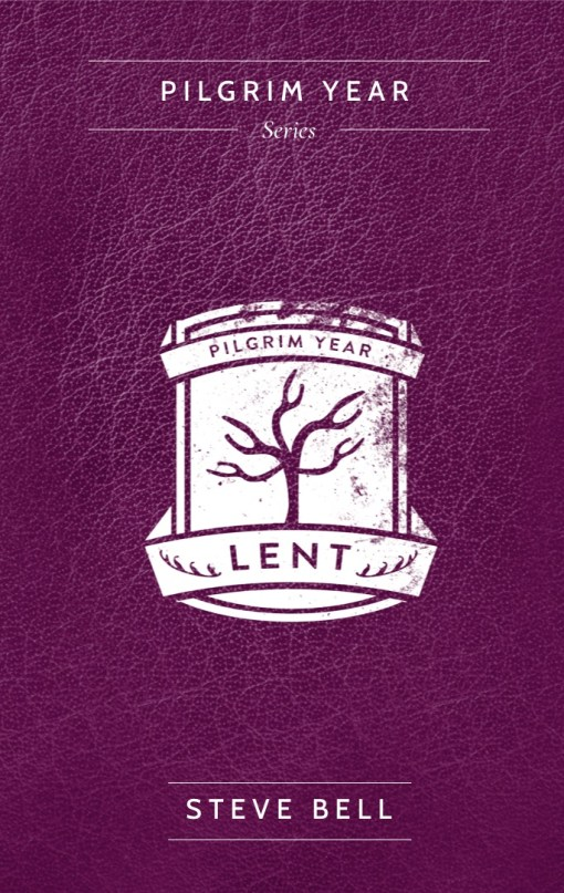 Pilgrim Year Lent Book Cover