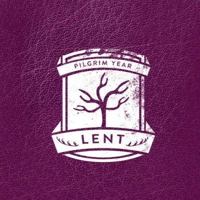 Pilgrim Year Lent Book Cover