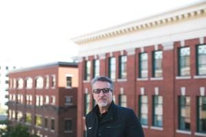 Steve Bell Photo