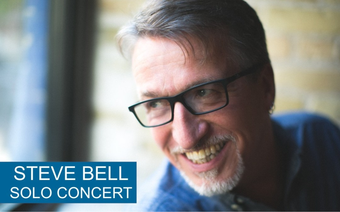 Vernon, BC — Solo Concert