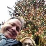 tree-selfie