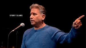 Steve Bernstein - Story Slams