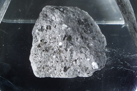Apollo 16 Moon Rock