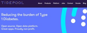 tidepool website