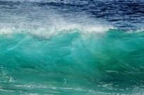 Cresting Wave
