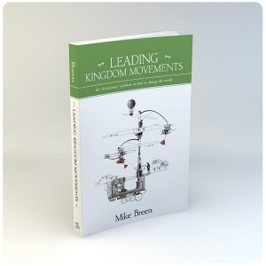 Leading Kingdom Movements - Mike Breen
