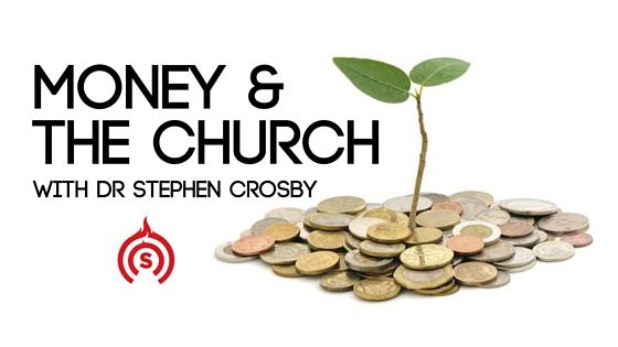 Money and The Church