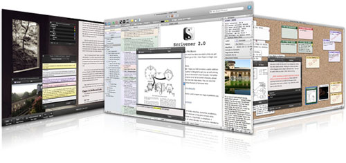 scrivener-2-screenshot