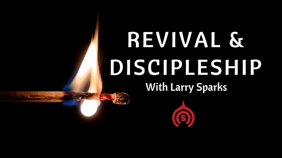 Revival and Discipleship