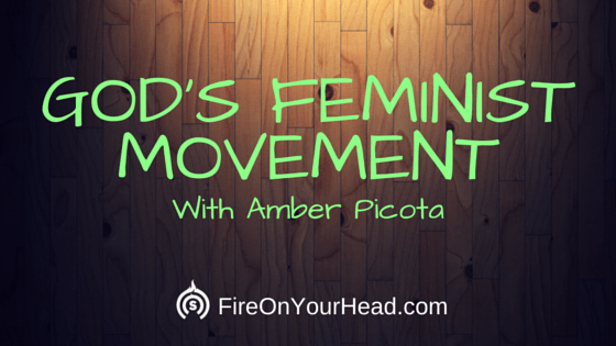 God's Feminist Movement copy