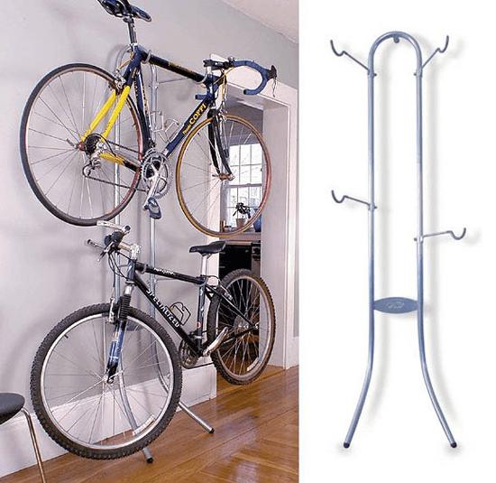 2 Bike Gravity Rack Resized 600