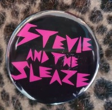 Stevie and the Sleaze Compact