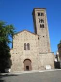 Ravenna: Basilica di San Francesco.