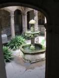 Barcelona: Casa de l'Ardiaca.