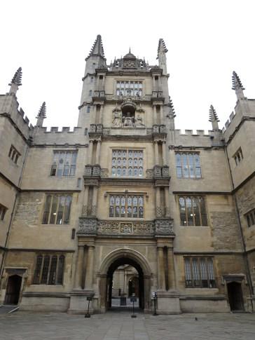Oxford.