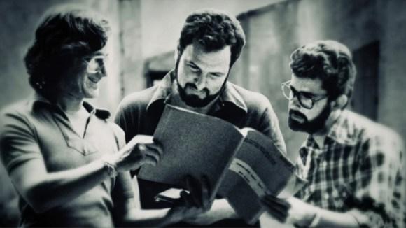 Steven-Spielberg-John-Milius-George-Lucas