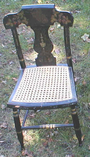 Steves Chair Caning ServiceFull Service Antique Chair CaningAll Types Of Antique Caned Chairs