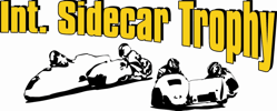 International Sidecar Trophy 2020 dates.