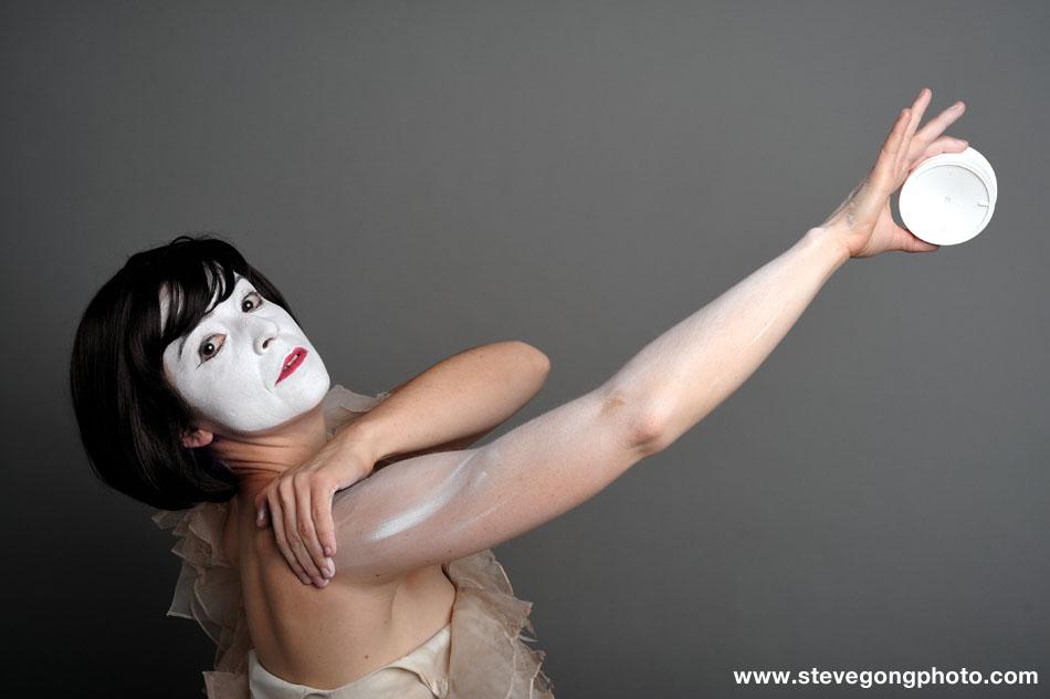 Christina Gelsone 6