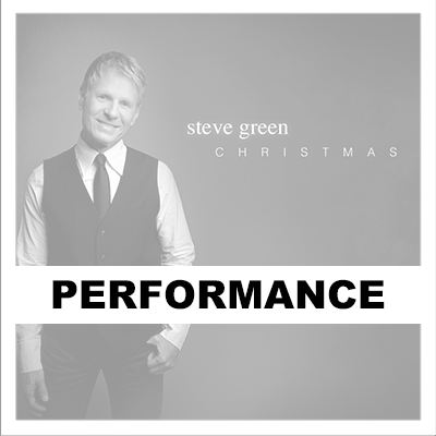 O Holy Night (Download) – Steve Green Ministries