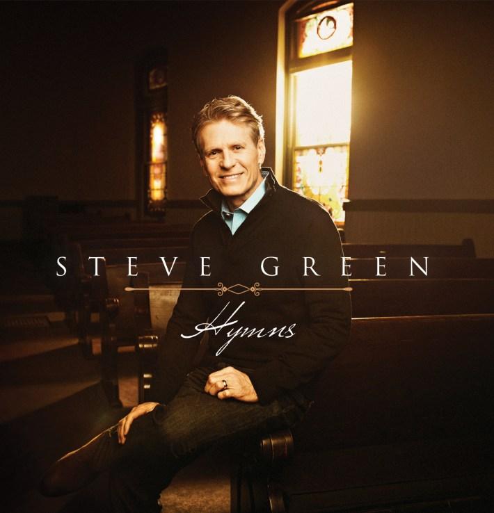 Steve Green Hymns