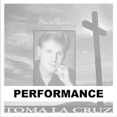 Toma La Cruz Performance Tracks