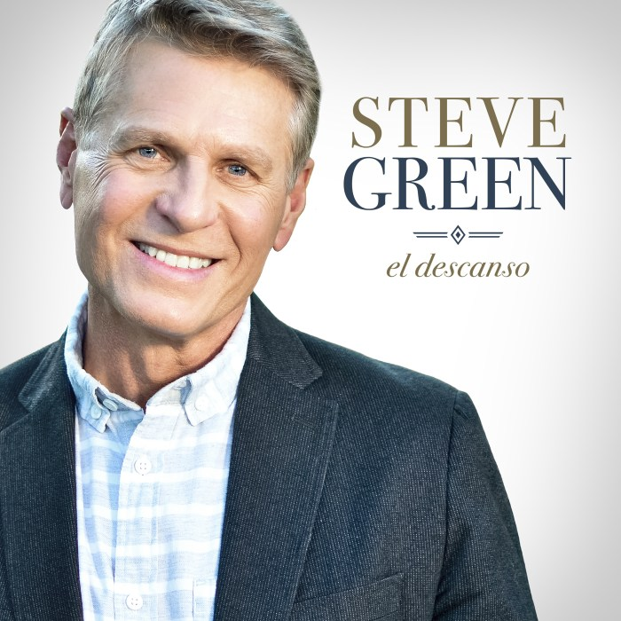 El Descanso Steve Green