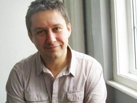 Steve Harland Counsellor - Bristol
