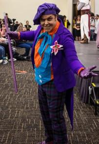 Best Male Villain: Jack Nicholson's Joker