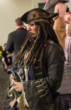 Best In Show: Captain Jack Sparrow