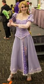 CC Rapunzel front