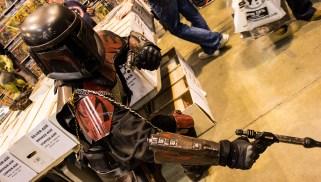 Mandalorian Gunslinger 3