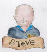 Steve by Melt small