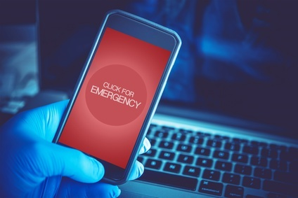 Emergency Mobile Application