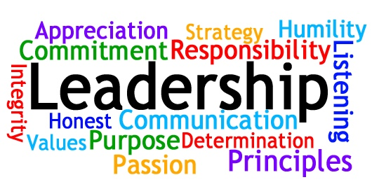 A Leader in Name Only | LeadToday