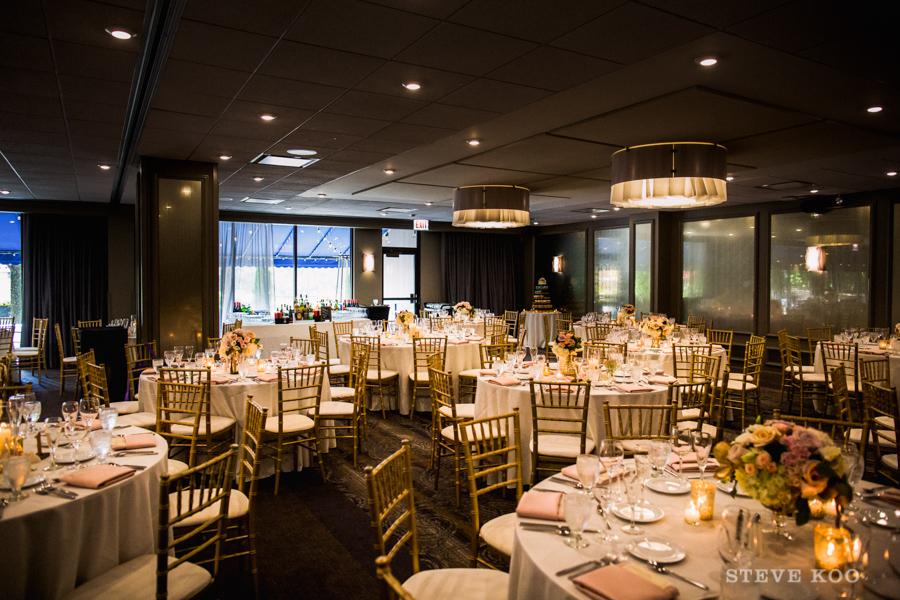 East Bank Club Chicago Wedding Venue