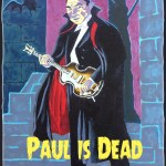 Paul is Dead T