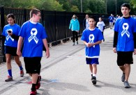 Team Pat walkers