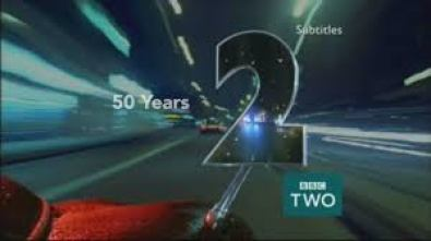 50 years of bbc2 2