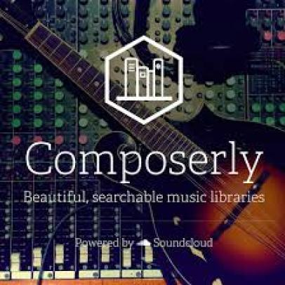 composerly