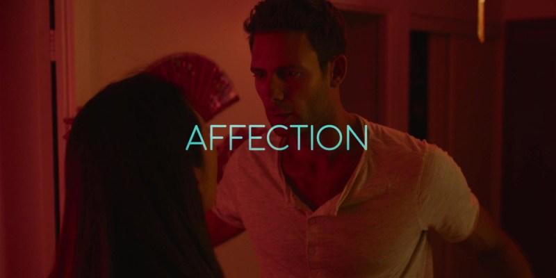 Affection (2018) Short Film (Screen Captures + Video)
