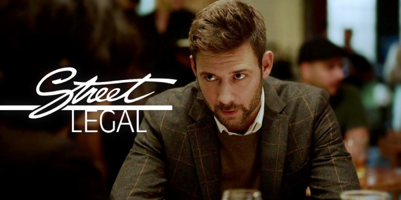 Street Legal: 1×01 'Glass Floor' Screen Captures