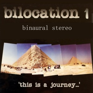 Bilocation 1: Sound Montage (Stereo)