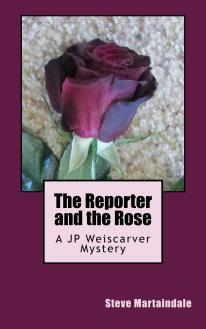 The_Reporter_and_the_Cover_for_Kindle