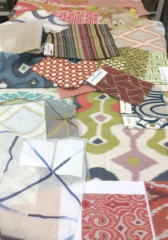 Kerry Howard - textiles