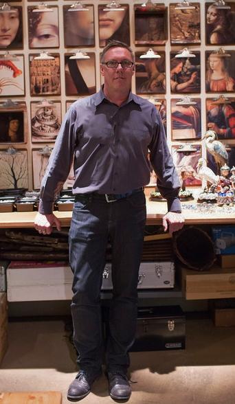Eric Cortina Studio